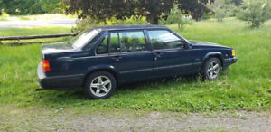 1995 Volvo 940 Sedan - imported from Sweden - Ex diplomats car