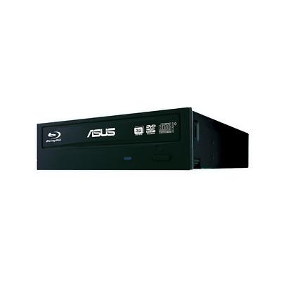 Asus BW-16D1HT/B 16x Blu-Ray Brenner schwarz SATA Bulk Silent