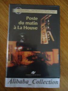 RARO-DVD-Correo-por-La-manana-La-Houve-MINAS-CARBoN-LORRAINE-MENOR-DE-EDAD