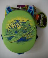 Tmnt Progressive Swim Trainer W/9 Removable Foam Pads, 40-55lbs, Brand