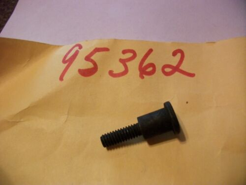 NOS MCCULLOCH Pawl Screw Bolt #95362 McCulloch Pro Mac 610 650 VINTAGE CHAINSAW