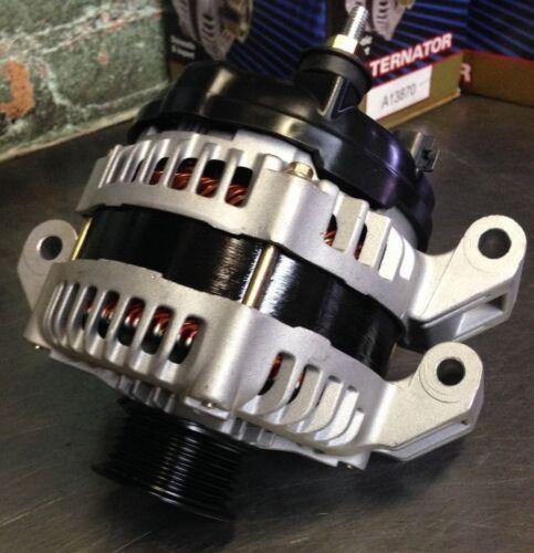 NEW ALTERNATOR  V6 3.6L DODGE CHARGER-CHALLENGER 11 12 CHYS 300 11-14