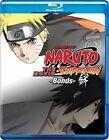 Naruto Shippuden The Movie Bonds 0782009241836 Blu-ray Region 1