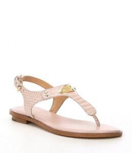 Michael Kors Women's Sandal Nude Light