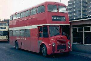 738-CHE-309C-Yorkshire-Traction-6x4-Quality-Bus-Photo