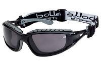 Lunettes De Protection Bollé Safety Tracker Ii Sport Alpinisme Escalade Ski Vtt