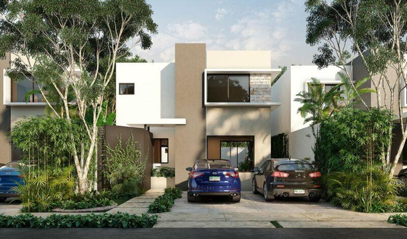 Casa en Venta en Cumbres Novonorte, Mérida Yucatán