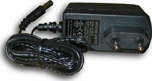 PREMIUM High Output AC Adaptor for Technolink/TEC/TCC Phono Preamps