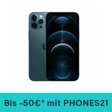 Apple iPhone 12 PRO MAX - 256GB - Pazifikblau