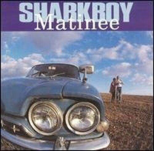 Sharkboy Matinee (1994) [CD]