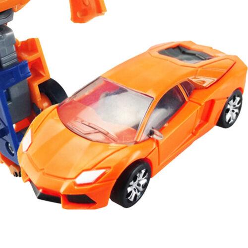 3 Types Car Transforming Robot Toys Tobot Mini Series Boy Kid Children Toy Gift