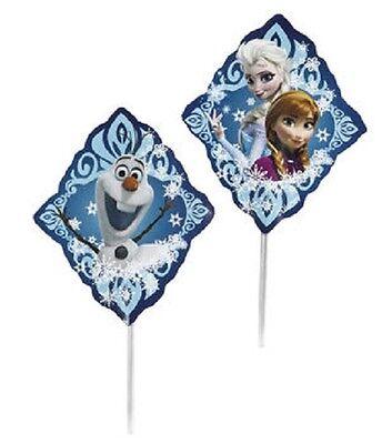 Disney Frozen Birthday Party Fun Pix 24ct