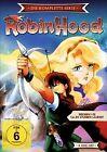 Robin Hood - Die komplette Serie (2013)