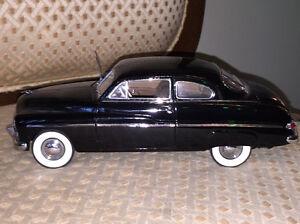 Image Is Loading 1949 Mercury Club Coupe Danbury Mint 1 24