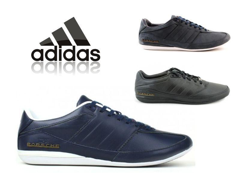 ADIDAS Zapatos Porsche Typ 64 Informal Zapatos ADIDAS Tenis Hombres Tenis d36489