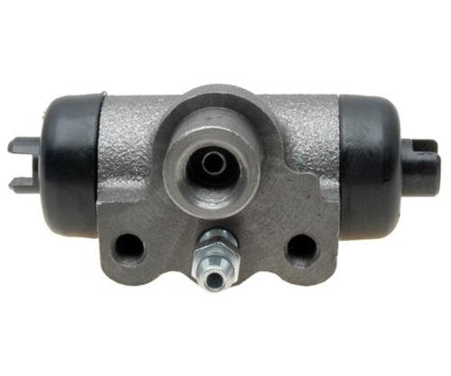 Drum Brake Wheel Cylinder-Element3 Rear Raybestos WC370212