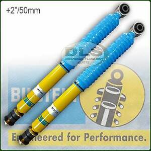 Shocker-Set-2-034-Rear-Land-Rover-Def-98on-Disco1-RRClass-B6-BILSTEIN-24-277921X2