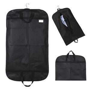 Suit-DressCoat-Garment-Storage-Travel-Carrier-Bags-Cover-Hanger-Protect-100-XBUK