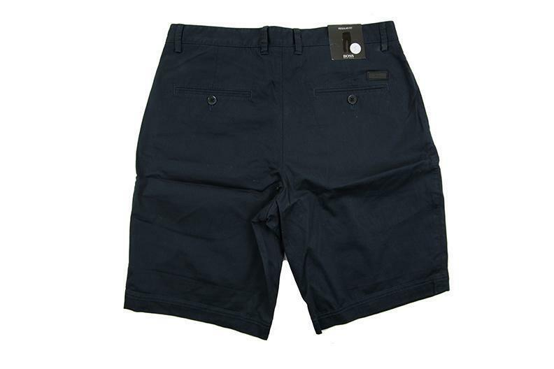 Ralph Lauren Polo mid bluee classic shorts size 40 RRP130 PO32