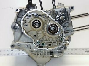 DUCATI-1098S-2007-2008-Engine-Cases-Crankcase-Halves