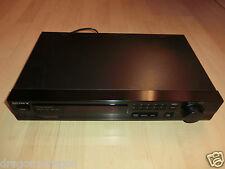 Sony FM STEREO/FM-AM TUNER st-s211, made in Japan, 2 ANNI GARANZIA