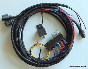 s l300 webasto thermo top v diesel water heater *special* 12 volt harness 12 volt wiring connectors at panicattacktreatment.co