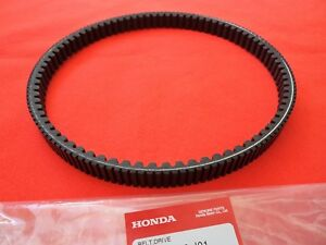 Honda-PCX125-PCX-DRIVE-BELT-2015-2016-2017-2018-GENUINE-amp-UK-STOCK