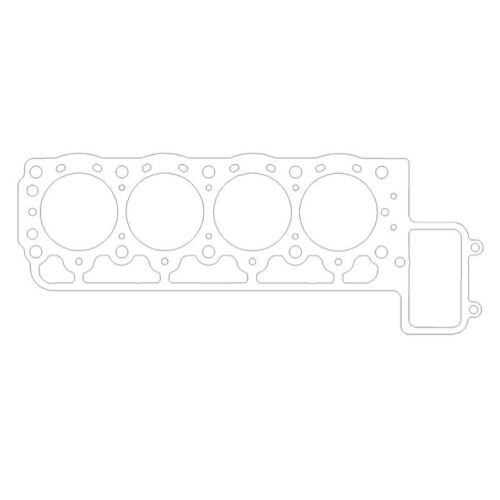 """Cometic Head Gasket C4108-043; CFM-20 Steel Core .043/"""" 87.0mm bore for Toyota"""