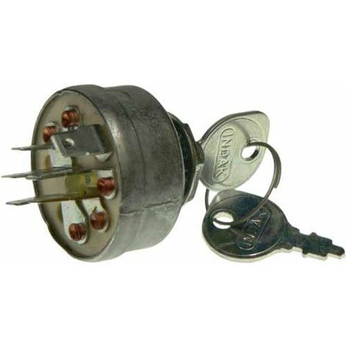 New Key Switch Jacobsen LF3810 ST5111 Turfcat 72 Greensking Toro Groundsmaster