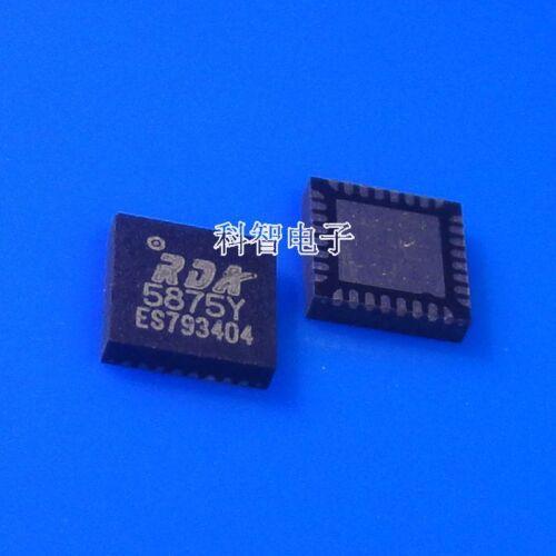 5 x 5875Y RDA5875Y QFN Bluetooth chip