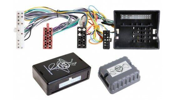 Audi A3 (8P 8PA) Tt (8J) Can-Bus Câble Adaptateur pour Autoradio + Système