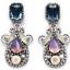 1-Pair-Elegant-Women-Crystal-Rhinestone-Ear-Stud-Drop-Dangle-Fashion-Earrings thumbnail 18
