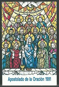Image Pieuse De Pentecostes Santino Holy Card Estampa Ej2ls7bd-07234217-770400483