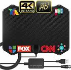 2021 Newest Antenna TV Digital HD Indoor,HD Antenna for TV Indoor,250 Miles Long