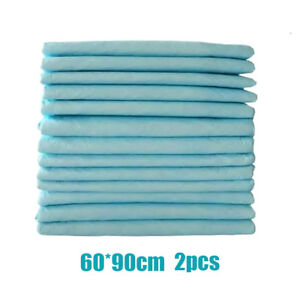 Disposable-Underpads-Incontinence-Bed-Pads-Damp-Protection-Absorbent-Sheets-G9A