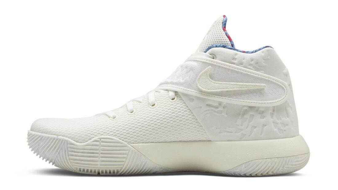 Nike Kyrie 2 914681-100 WTK decir qué vela 914681-100 2 hombres estacional limitada venta de liquidación 532a13