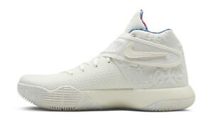 finest selection da015 45d96 Image is loading Nike-What-The-Kyrie-2-WTK-Say-What-