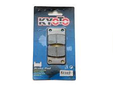 2009 4T Brake Disc Pads Front Kyoto For Piaggio MP3 250 L//C EFI