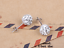 Womens-Multi-Gem-Earrings-Crystal-Ball-925-Sterling-Silver-Plated-Round-Ear-Stud thumbnail 4