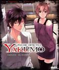 Psychic Detective Yakumo Complete Col Blu Ray Region 1 Fre