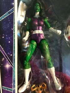 Marvel-Legends-6-034-She-Hulk-A-Force-Box-SDCC-Fantastic-Four-Avengers-New-Hero