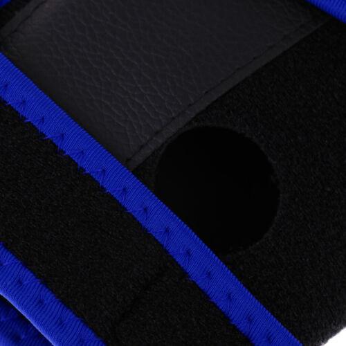Handgelenkschutz mit Schiene Karpaltunnel Handgelenkstütze Blau Rechts