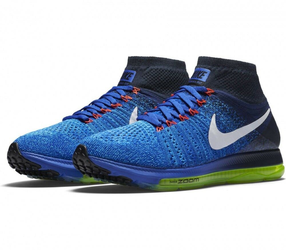 NIKE WMNS ZOOM ZOOM WMNS all out FLYKNIT-Tg. 38,5 89b756