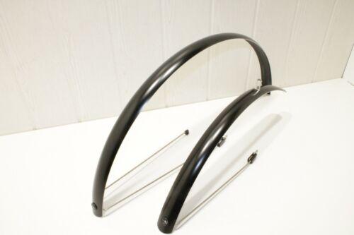 """GUDEREIT VR Curana C-LITE SHIELD SET ORIG Rear Wheel Black 45mm 28/"""""""