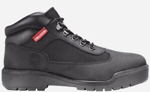 Details about TIMBERLAND MEN'S LIMITED RELEASE HELCOR LEATHER LOW FIELD WATERPROOF BOOTS ALL