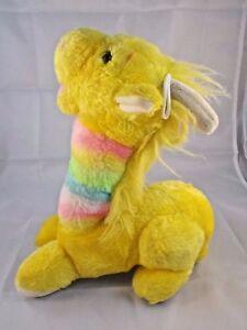 Stretch-Wrinkle-amp-Squeak-Plush-Giraffe-Doll-12-034-Commonwealth-Stuffed-Animal