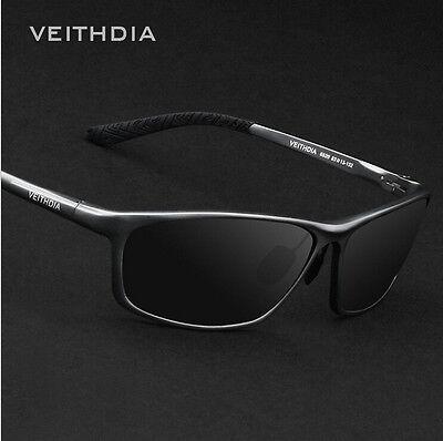 Men's Polarized Sunglasses Driving Aviator Outdoor sports Eyewear Sun Glasses