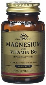 Solgar-Magnesium-With-Vitamin-B-6-Tablets-100-Tablets-vitamins
