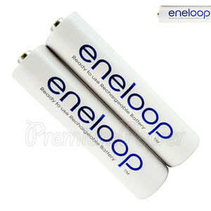 2-x-Panasonic-Eneloop-AAA-batteries-750mAh-Rechargeable-Accu-Ni-MH-HR03-Phones