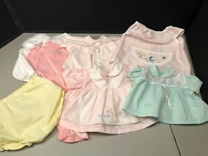Vintage-Baby-Girl-Clothing-Carter-s-Madeira